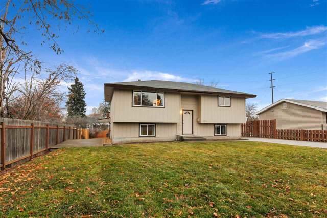 1416 E Gordon Ct, Spokane, WA 99207 (#201926974) :: RMG Real Estate Network