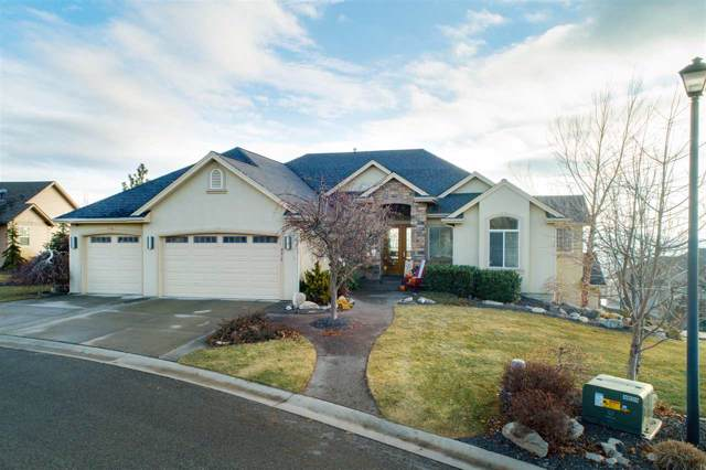 8414 E Cypress Ln, Spokane, WA 99217 (#201926988) :: Keller Williams Realty Colville