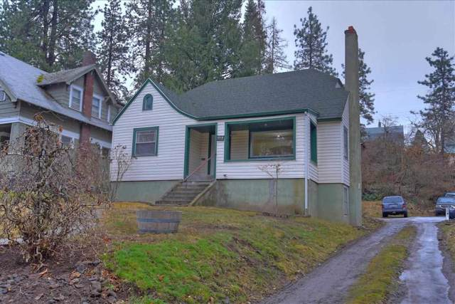 428 E 18th Ave, Spokane, WA 99203 (#201926993) :: The Spokane Home Guy Group