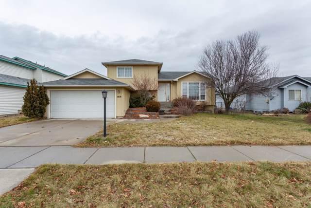 1419 E Sharpsburg Ave, Spokane, WA 99217 (#201927006) :: Chapman Real Estate