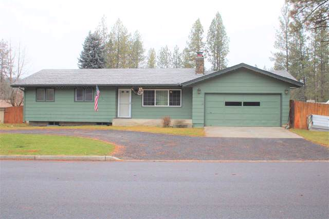 1109 E Pine Tree Dr, Spokane, WA 99208 (#201927011) :: Chapman Real Estate
