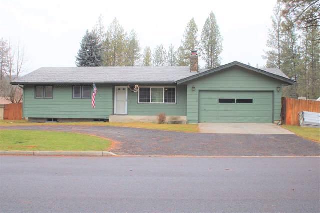 1109 E Pine Tree Dr, Spokane, WA 99208 (#201927011) :: The Spokane Home Guy Group