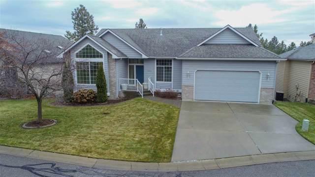 8424 E Parkside Ln, Spokane, WA 99217 (#201927016) :: Chapman Real Estate