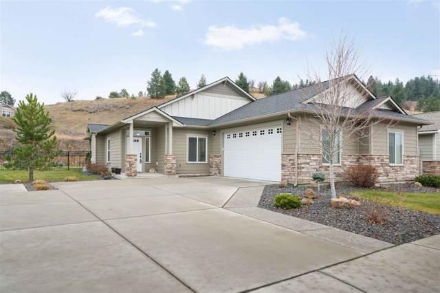 118 S Legacy Ridge Dr, Liberty Lake, WA 99019 (#201927024) :: Prime Real Estate Group