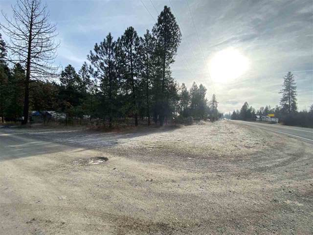 0000 Hwy 231 Hwy, Springdale, WA 99173 (#201927032) :: Prime Real Estate Group