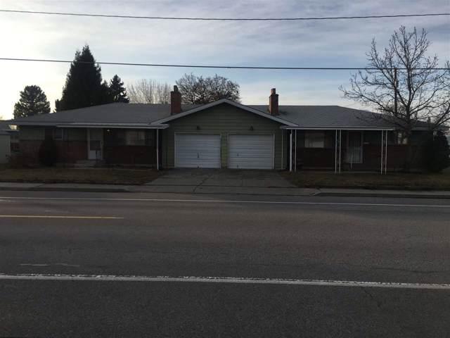 617/619 N Bowdish Rd, Spokane Valley, WA 99206 (#201927036) :: Prime Real Estate Group