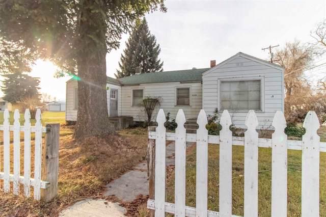 4313 N Adams Rd, Spokane Valley, WA 99216 (#201927048) :: Prime Real Estate Group