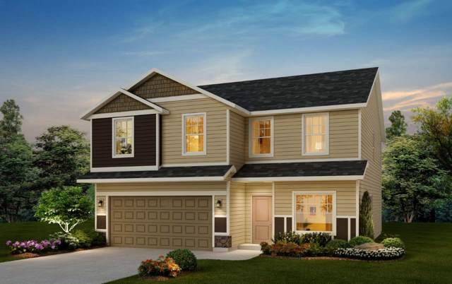 727 S Grady Rd, Spokane Valley, WA 99016 (#201927053) :: RMG Real Estate Network