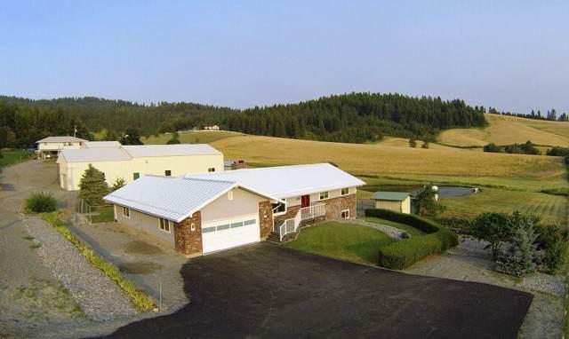 16306 E Macmahan Rd, Spokane, WA 99217 (#201927069) :: The Spokane Home Guy Group