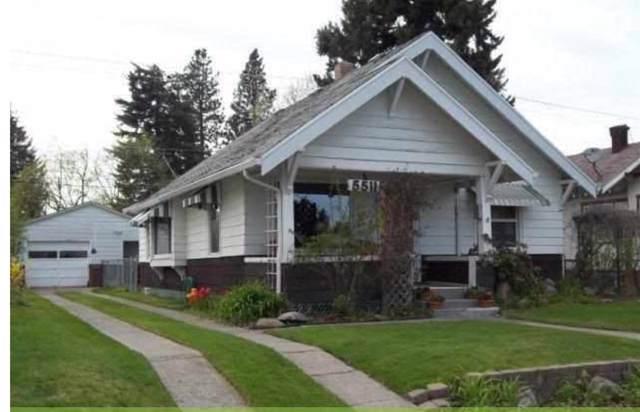 5511 N Post St, Spokane, WA 99205 (#201927070) :: The Spokane Home Guy Group