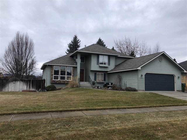 5620 W Nadine Ct, Spokane, WA 99208 (#201927117) :: The Spokane Home Guy Group