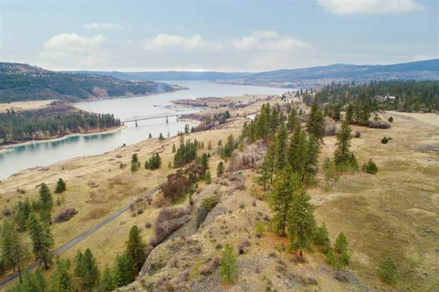 0000 Jackson Springs Rd, Davenport, WA 99122 (#201927122) :: Prime Real Estate Group