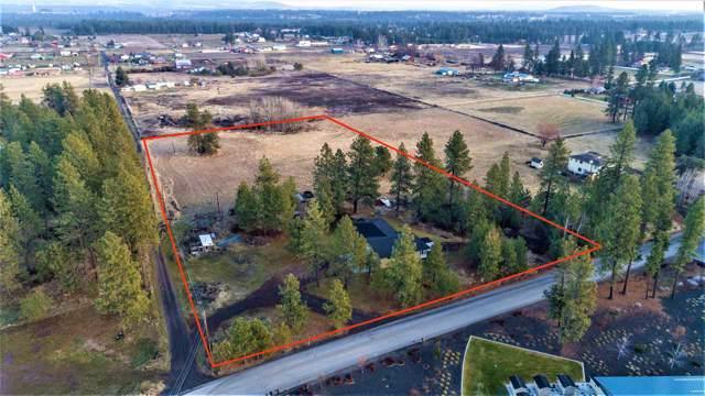 6113 S Abbott Rd, Spokane, WA 99224 (#201927146) :: Five Star Real Estate Group
