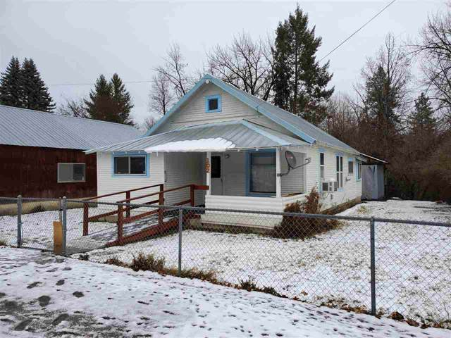 102 N 1st Ave, Ione, WA 99139 (#201927149) :: Northwest Professional Real Estate