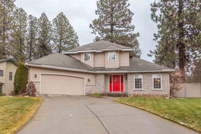 4511 S Myrtle St, Spokane, WA 99223 (#201927155) :: The Hardie Group