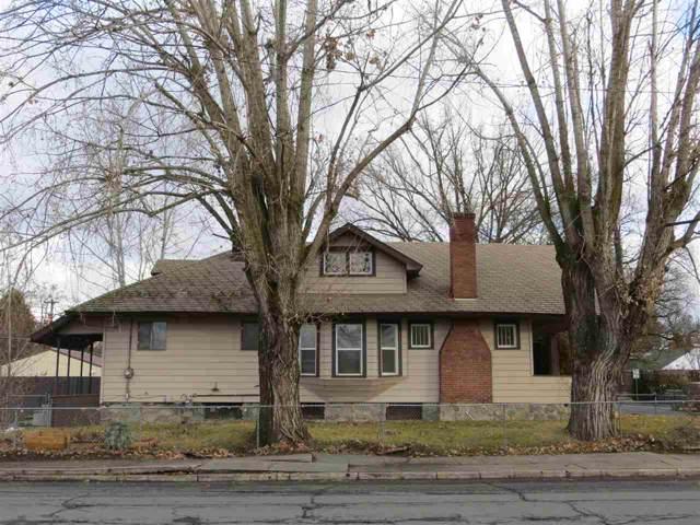 330 W Buckeye Ave, Spokane, WA 99205 (#201927157) :: Five Star Real Estate Group