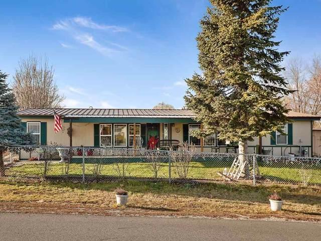 7800 E Alki Ave #61, Spokane Valley, WA 99212 (#201927160) :: Five Star Real Estate Group