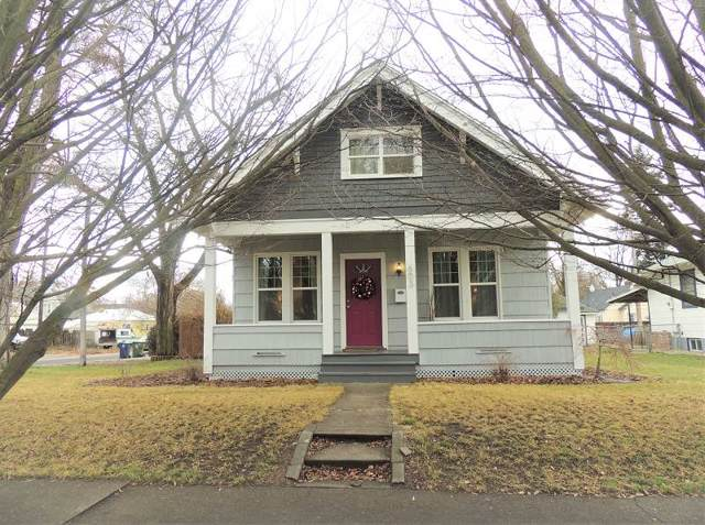 603 W Dalton Ave, Spokane, WA 99205 (#201927163) :: Five Star Real Estate Group