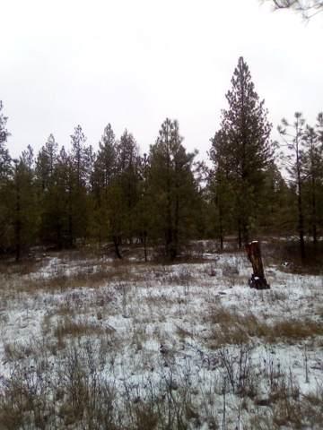 4464 Woods Way, Springdale, WA 99173 (#201927220) :: The Spokane Home Guy Group
