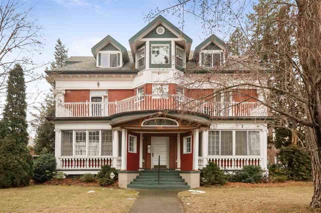 2123 W 1St Ave, Spokane, WA 99201 (#201927257) :: Northwest Professional Real Estate