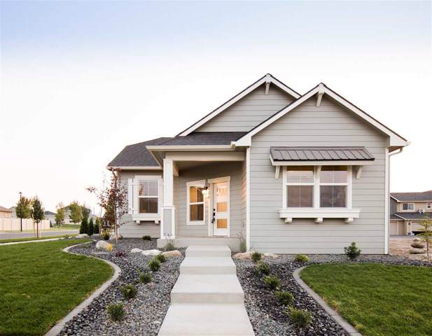 2101 N Wolfe Penn St, Liberty Lake, WA 99019 (#201927340) :: Prime Real Estate Group