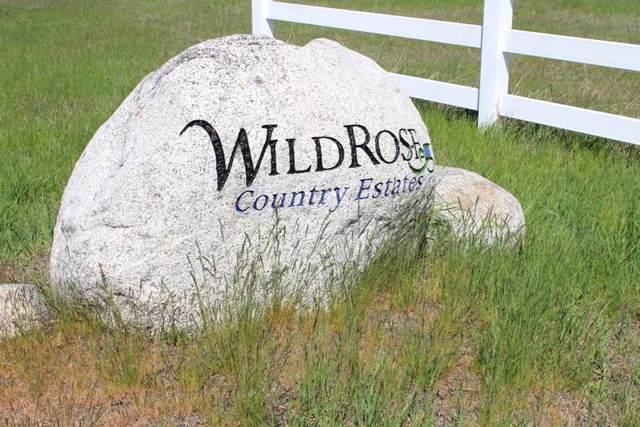 505 E Wild Rose Rd, Colbert, WA 99005 (#201927441) :: Prime Real Estate Group