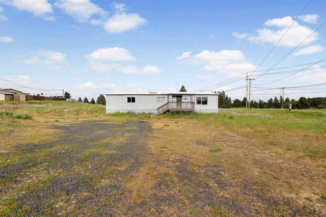 18218 W Hwy 902 Hwy, Medical Lake, WA 99022 (#201927477) :: RMG Real Estate Network