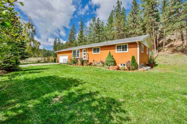 11702 N Nine Mile Rd, Nine Mile Falls, WA 99026 (#202010001) :: Prime Real Estate Group