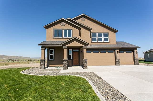 9310 W Floyd Dr, Cheney, WA 99004 (#202010010) :: Prime Real Estate Group