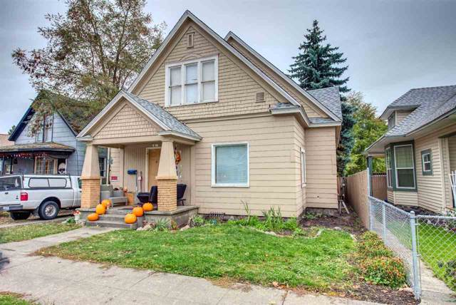 1819 W Boone Ave, Spokane, WA 99201 (#202010025) :: Prime Real Estate Group