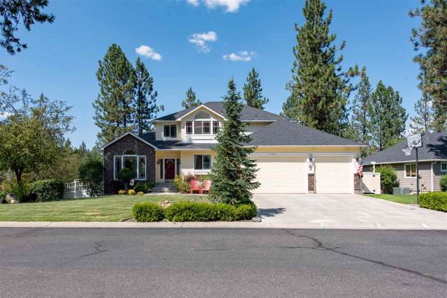 11503 N Golden Pond Ln, Spokane, WA 99218 (#202010030) :: Chapman Real Estate