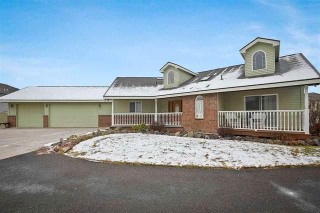 2712 W Parkway Dr, Spokane, WA 99208 (#202010040) :: RMG Real Estate Network