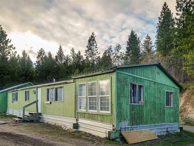 4104 Ali Vista Way, Loon Lake, WA 99148 (#202010054) :: The Spokane Home Guy Group