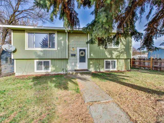 3323 E Carlisle Ave, Spokane, WA 99217 (#202010095) :: The Spokane Home Guy Group