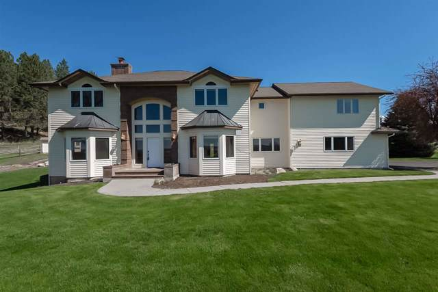 9425 E Greenleaf Dr, Mead, WA 99021 (#202010098) :: Prime Real Estate Group