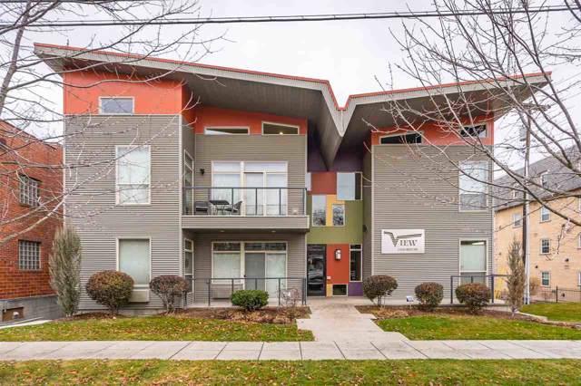 1902 W Riverside Ave #203, Spokane, WA 99201 (#202010105) :: The Spokane Home Guy Group