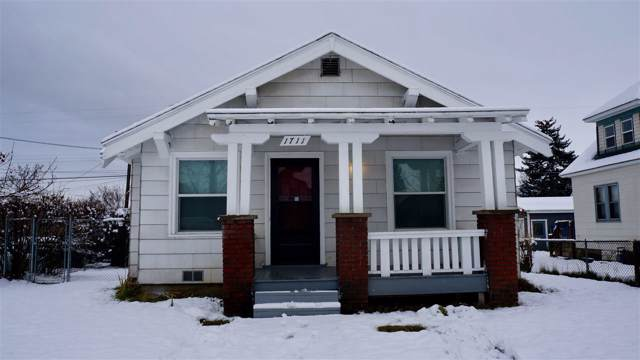 1711 W Shannon Ave, Spokane, WA 99205 (#202010134) :: The Spokane Home Guy Group