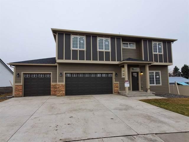 118 S Willamette St, Spokane Valley, WA 99016 (#202010185) :: Chapman Real Estate