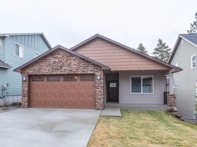 818 W Qualchan Ln, Spokane, WA 99224 (#202010223) :: Prime Real Estate Group