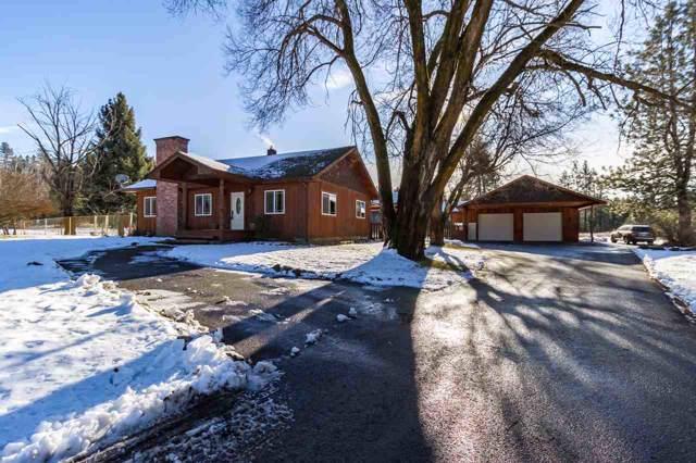 20430 N Little Spokane Dr, Colbert, WA 99005 (#202010227) :: Prime Real Estate Group