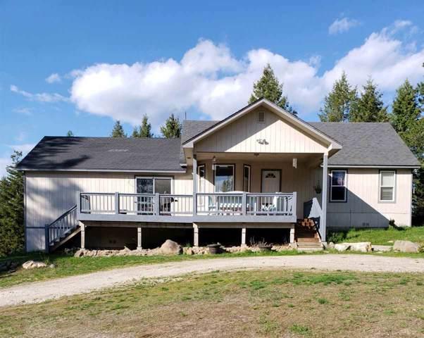 4154 G Deer Creek Rd, Valley, WA 99181 (#202010251) :: Prime Real Estate Group