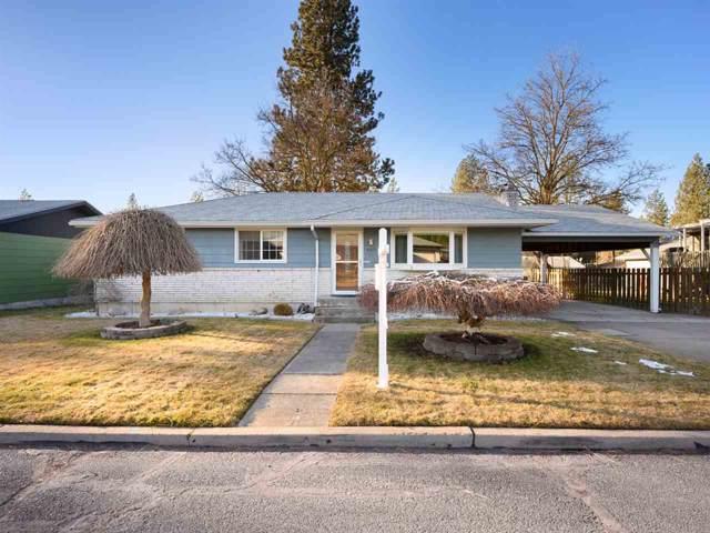 6619 N Windsor St, Spokane, WA 99208 (#202010252) :: RMG Real Estate Network