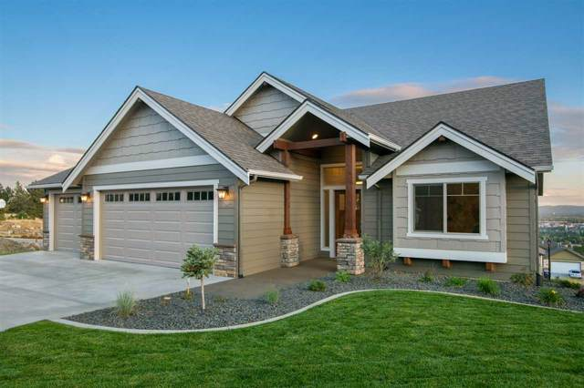 8914 E Woodside Ln, Spokane, WA 99217 (#202010255) :: The Synergy Group
