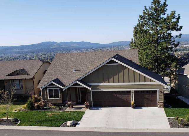 8916 E Woodside Ln, Spokane, WA 99217 (#202010257) :: The Synergy Group
