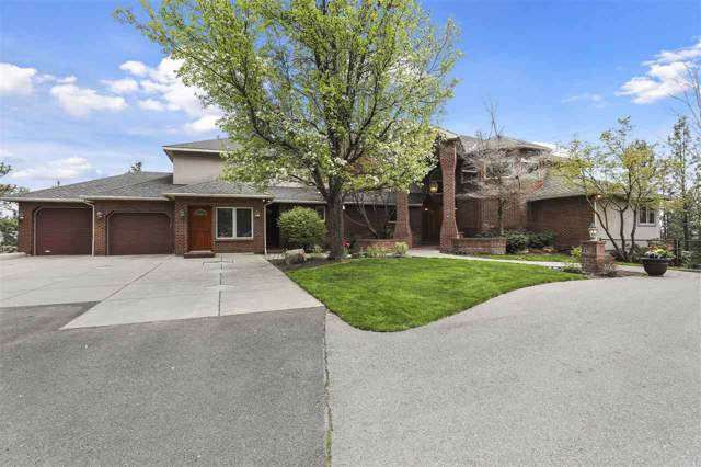 5312 N Vista Ct, Spokane, WA 99212 (#202010286) :: The Synergy Group