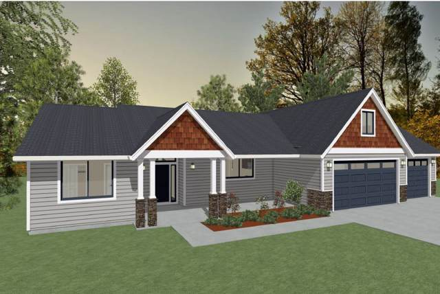 00 S Rolling Hills Ln, Cheney, WA 99004 (#202010294) :: Top Agent Team