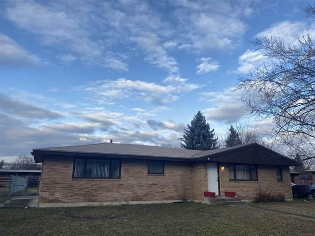 7815 E Baldwin Ave 7813 E Baldwin, Spokane Valley, WA 99212 (#202010295) :: The Spokane Home Guy Group