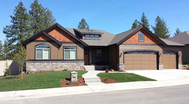 5409 S Oakridge Dr, Spokane, WA 99224 (#202010301) :: Chapman Real Estate