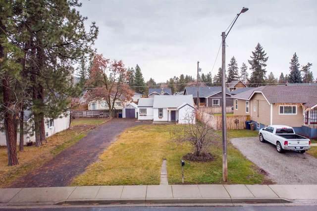 3904 E 30th Ave, Spokane, WA 99223 (#202010312) :: The Spokane Home Guy Group