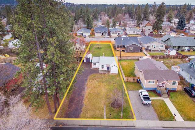 3904 E 30th Ave, Spokane, WA 99223 (#202010313) :: The Spokane Home Guy Group